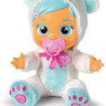 Cry Babies Kristal ist eine bezaubernde interaktive Puppe.
