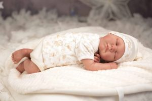 Reborn baby Pablo Arias