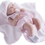 Diese Babypuppe Mädchen wird von JC Toys hergestellt.