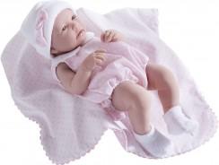 Babypuppe JC Toys