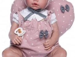Reborn baby Violette Guca
