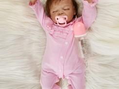 Reborn puppe schlafende